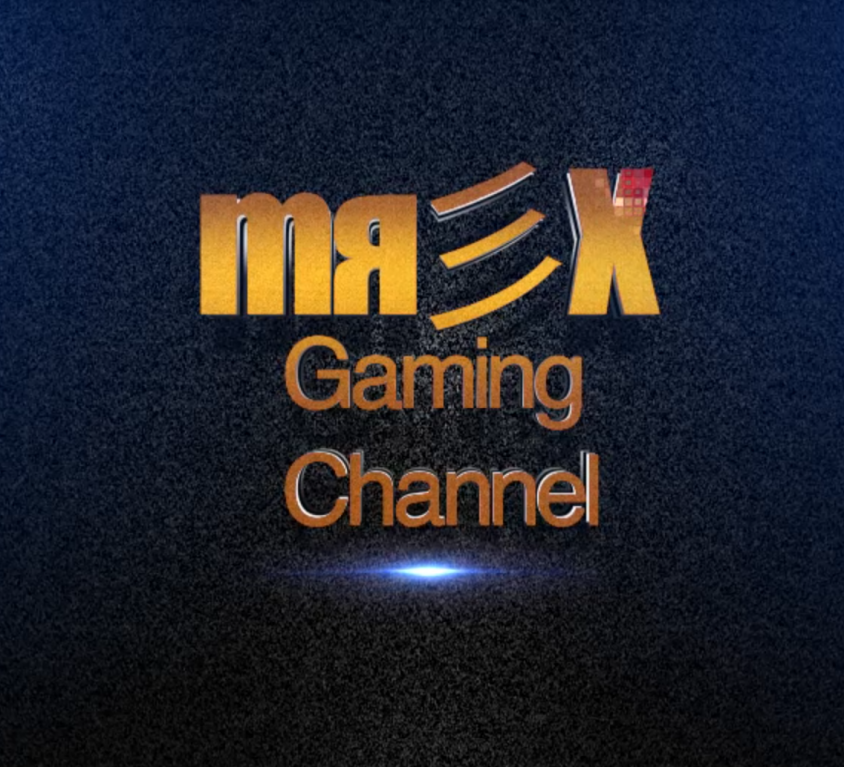intro logo after effects MRX Chanel Game